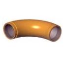 1-стенные трубы и колена SCHWING (ШВИНГ)